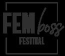 Femboss Festival Logo
