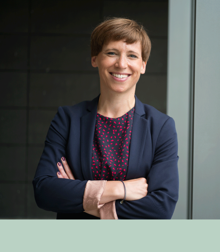 Swantje Dake Stuttgarter Zeitung Digital Chefredakteurin