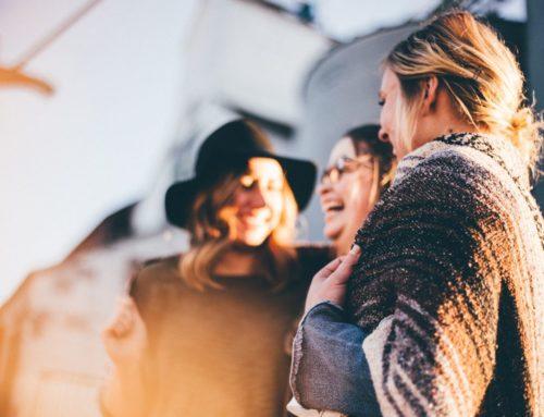 Dein Investment in dich selbst – Warum sich das FEMboss Festival für dich lohnt